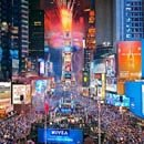 Expectations for New Years Eve in Times Square