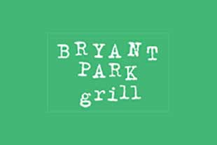 Bryant Park Grill Times Square New Years Eve 2019