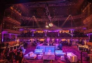 Hammerstein Ballroom NYC