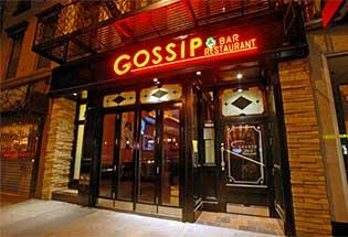 Gossip Times Square