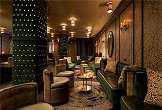 The Rickey at Dream Hotel NYC