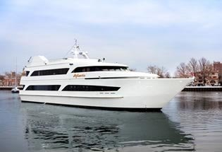 Atlantis NYC Cruise