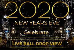 New York New Years Eve Parties