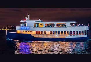 Lexington Yacht NYC Cruise