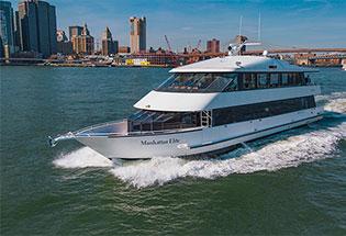 Manhattan Elite Yacht NYC