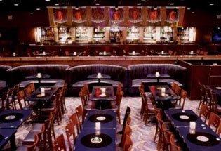 BB King Blues Club Times Square