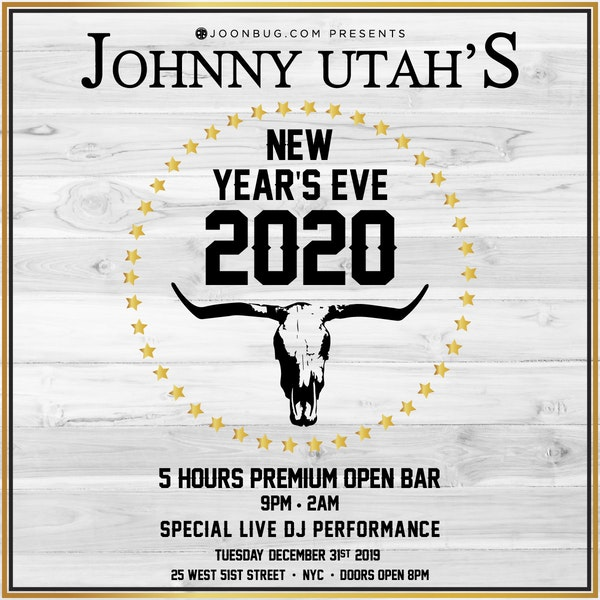 New York New Years Eve 2018 Tickets
