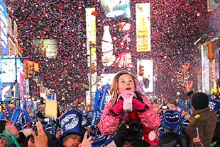 Times Square Family Pass Times Square New Years Eve 2018