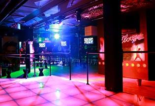 Culture Club NYC