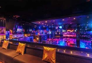 Times Square Nightclubs New Years Eve Parties In Times