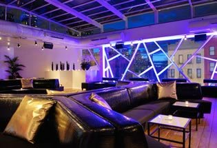 Penthouse 760 Times Sqaure