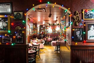 Buca di Beppo NYC Times Square New Years Eve 2019