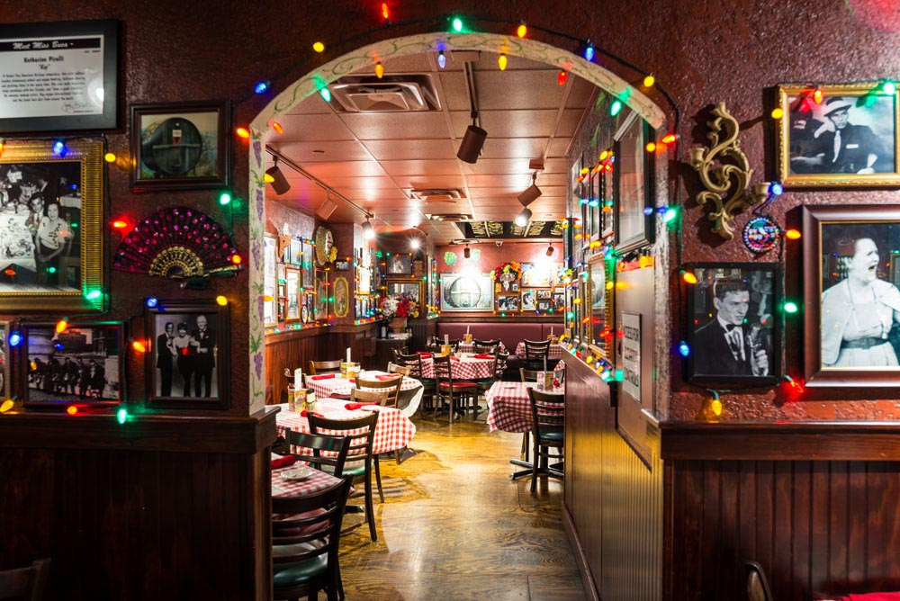 Times Square New Years Eve At Buca Di Beppo Nyc Nyc New Years Eve 2020